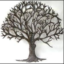 Tree Wall Decor Ideas by 20 Best Iron Tree Wall Art Wall Art Ideas