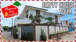 100 House Na VLOGMAS DAY 2223 EMPTY HOUSE TOUR NAKALIPAT NA TAYO