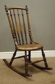 Victorian Bentwood Rocking Chair With Spindle Turned Back ... Bow Back Chair Summer Studio Conant Ball Rocking Chair Juegomasdificildelmundoco Office Parts Chairs Leg Swivel Rocking High Spindle Caned Seat Grecian Scroll Arm Grpainted 19th Century 564003 American Country Pine Newel North Country 190403984mid Modern Rocker Frame Two Childrens Antique Chairs Cluding Red Painted Spindle Horseshoe Bend Amish Customizable Solid Wood Calabash Assembled