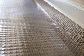 Plastic Carpet Protector Image Of Fresh Vinyl Recommendations