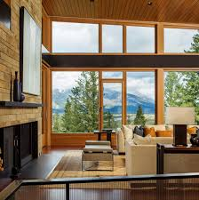 Fabulous home and artist studio dramatically overlooking Teton