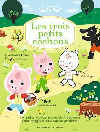 Coloriage De La Maison En Briques De Lhistoire Des Trois Petits Cochons