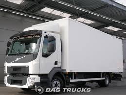 Volvo FL 240 Truck Euro Norm 6 €40200 - BAS Trucks