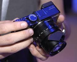 Panasonic Lumix LX100 Hands On 2
