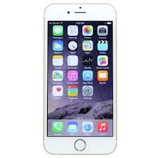 Amazon Apple iPhone 6 64 GB AT&T Gold Cell Phones & Accessories