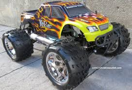100 Gas Powered Rc Trucks For Sale RC Nitro RC Truck 18 Scale Nokier 457cc Engine 4WD 2 Speed 24G