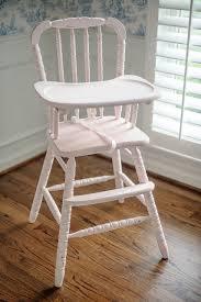 jenny lind high chair bippity boppity blog