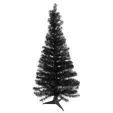 Artificial Christmas Trees Unlit