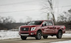 2018 Nissan Titan XD | Fuel Economy Review | Car And Driver Truck Fuel Economy Evan Transportation 2017 Ram 1500 Ecodiesel Officially Ranked By Epa With Classleading 10speed Automatic Helps Ford F150 Achieve Impressive On Fuel Economy Efforts Us Faces An Elusive Target Yale E360 Mileage Trucks With Instamotor Rv Camping Rhpinterestcom Nissan How To Choose The Right Axle Ratio For Your Pickup Truck Edmunds The State Of In Trucking Geotab 2018 Toyota Tacoma Review Car And Driver Colorado Diesel Highest Rated Drivers Can Get Better New Technology World Record Challenge Power Magazine Heavyduty Pickup Trucks Are Sold Without Numbers On