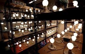 finally light bulb believes it has a brighter idea the boston globe