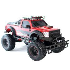100 New Bright Rc Trucks RC Truck ARMADILLO 110 Scale 22 Radio Control FEDEX