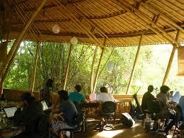 100 Ibuku Bali Bamboo Design Jeanne Guyon