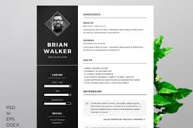 Free Resume Template - CreativeBooster The Best Free Creative Resume Templates Of 2019 Skillcrush Clean And Minimal Design Graphic Modern Cv Template Cover Letter In Ai Format Cvresume Design In Adobe Illustrator Cc Kelvin Peter Typography Package For Microsoft Word Wesley 75 Resumecv 13 Ptoshop Indesign Professional 2 Page File 7 Editable Minimalist Free Download Speed Art
