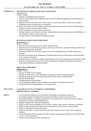 Related Job Titles Production Supervisor Resume Sample