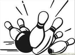 Free sports bowling clipart clip art pictures graphics image 8 2