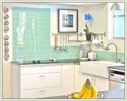 mint green subway tile backsplash tiles home decorating ideas