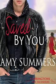 Saved By You The Islanders Destiny Bay Romances Book 1