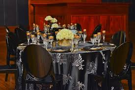 A 1920s Style Setup From Revel Decor Revel Decor recently brought