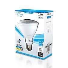 par30 led bulb 11 watt true color 75w equiv 800 lumens by euri