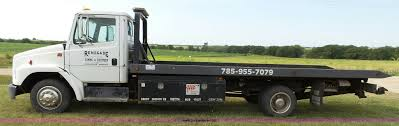 100 Freightliner Tow Trucks For Sale 2000 FL60 Rollback Truck Item K5304 SOLD A