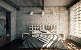 chambre style industrielle chambre style industriel en 36 idées de chic brut authentique