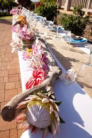 Wedding Decorations Flowers Wedding Flower Garland Designs Tropical