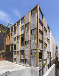 100 Bondi Beach House Flipboard Living Screens Conceal A North