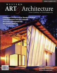 Western Art And Architecture Magazine Luxury Home Design Cool On ... 100 Home Interior Design Magazine Off The Press Luxe Capvating 25 Decoration Inspiration Of And Office Decorating An Designing Space At Ideas Eaging Architecture House Luxury Annual Resource Guide 2014 Southwest Luxury Home Interior Design Magazine Luxury Home Design Extremely Steph Gaia In Profile Feature Architectures Luxurious Designs Floor Modern Plan Poing By Luxhaus Impressive Mountain Living Homes Decor Cool New Florida Gallery