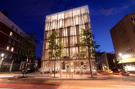100 Kensington Church London 145 Street New Development
