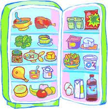 bien ranger frigo oh my food