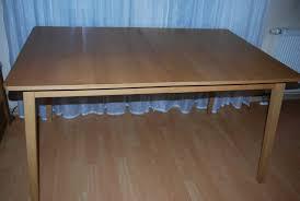 gemütlicher ikea wohnzimmer ess tisch 1 40 x 0 90m