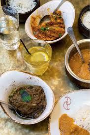 asma cuisine indian home cooking with asma khan at darjeeling express kingly