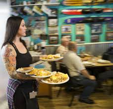 Boulder City's Coffee Cup Earns Place In Hearts Of Diners | Las ...