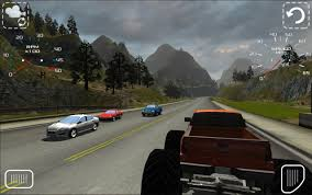 100 Monster Truck Simulator HD For Android APK Download