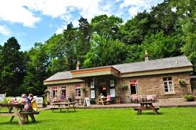 100 Green Tea House Alliance Old Station Room Cafe Or Room In Or Near Tintern In The Wye