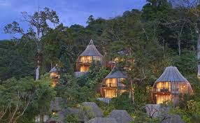 Keemala Is One Of The Latest Resorts To Open In Phuket This Fantastic Resort Offers A Set Four Different Types Private Pods Villages Made