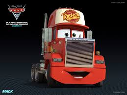 100 Cars 2 Mack Truck Disney Pixar Images HD Wallpaper And Background Photos