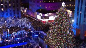Rockefeller Center Christmas Tree Lighting 2014 Live by Holiday Gift Guide 2017 Nbc New York