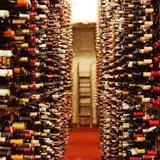 104 White House Wine Cellar Bern S Steak With The Biggest Collection In The World Is Nostalgic For An America That Never Was Vinepair