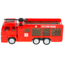 Kids Toy Fire Truck Electric Flashing Lights And Siren Sound, Bump ... Squirter Bath Toy Fire Truck Mini Vehicles Bjigs Toys Small Tonka Toys Fire Engine With Lights And Sounds Youtube E3024 Hape Green Engine Character Other 9 Fantastic Trucks For Junior Firefighters Flaming Fun Lights Sound Ladder Hose Electric Brigade Toy Fire Truck Harlemtoys Ikonic Wooden Plastic With Stock Photo Image Of Cars Tidlo Set Scania Water Pump Light 03590