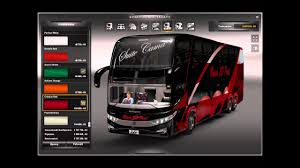 100 Euro Truck Simulator 3 Truck Simulator Mod Busdownload YouTube