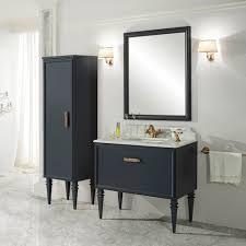 klassisches badezimmer finitura laccato