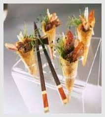 pronunciation of canapes skewer canape in glass search canape ideas