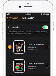 Unpair your Apple Watch and iPhone Apple Support