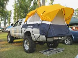 Tacoma Bed Tent Toyota Truck Pickup Tents L A 19 B 460 F 31 F 50 D ... The Best Stuff We Found At The Sema Show Napier Truck Bed Tent Nissan Frontier Extender Beautiful Rack Active Cargo System Roof Top Bracket For Sale Bed Tent Phoenix Rangerforums Ultimate Army Trailer With Full Sized Truck On It Campinglake Lot Guide Gear Compact 175422 Tents Sportsmans Rightline 110750 Fullsize Short 55feet Oct 2018 Buyers And Reviews Camping Ideas And Recipes Pinterest