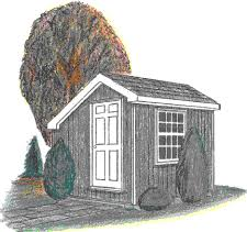 16x12 Shed Material List by Free Shed Plan Material Lists From Just Sheds Inc