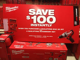 Milwaukee Tools Promo : Good Nites Cpo Milwaukee Coupons Coupons For Rapid City Sd Attractions Kali Forms Powerful Easy Wordpress Cpothemes Tools Dewalt Coupon Code Online Hanna Andersson Black Fridaycyber Monday 2018 Special Offers By Freemius Partners Dewalt Outlet Goibo Flight Discount Harbor Freight Expiring 92817 Struggville Ebay July 4th Takes 15 Off Power Home Goods And Much Coupon Tyler Tool Wss Blains Farm Fleet Promo Code August 2019 25 Off Walmart Checks Free Shipping Print Walmart Where Can I Buy Navy Chief Ball Cap Aeb4f 8a8bd