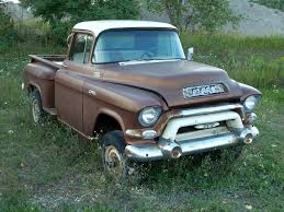 Rusty Old 1956 GMC 100 4x4 NAPCO Pickup Truck   East Of Harb…   Flickr 1959 Gmc 4x4 Napco Cversion Red And White Truck Model Trucks Legacy Chevy Build Your Own Chevrolet Suburban 4x4 Mosing Motorcars Apache Pickup W35 Kissimmee 2015 Awesome Other Pickups The Forgotten 1958 Napco Used For Sale Split Personality Classic 1957 1969 C50 Is Here To Shame Brodozer Hooniverse 31 Deluxe Fleetside Studebaker Promo Youtube