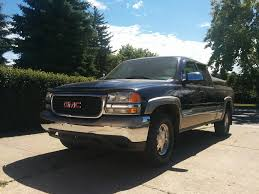 100 Old Gmc Trucks My Old 2002 Not As Fancy As Most These Days But She Still Has Some