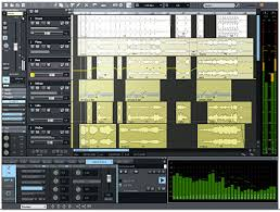 MAGIX Samplitude Music Studio Review